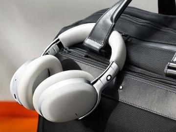 Montblanc MB 01 Headphones