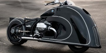 BMW R18 Spirit of Passion