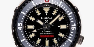 Seiko x Neighborhood Prospex SBDY077