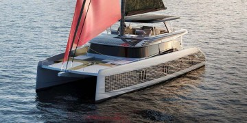 Sunreef 80 Eco Yacht