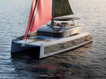 Sunreef 80 Eco Yacht