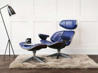 Eames Lounge Chair by Callum Designs