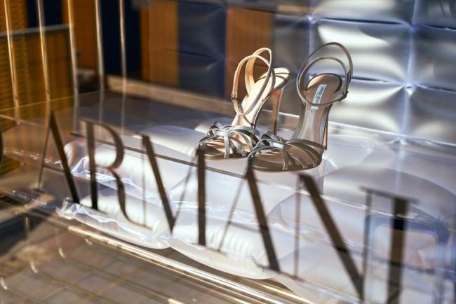 Armani Boutique St-Tropez