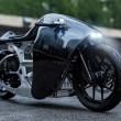 Bandit9 Supermarine Motorcycle