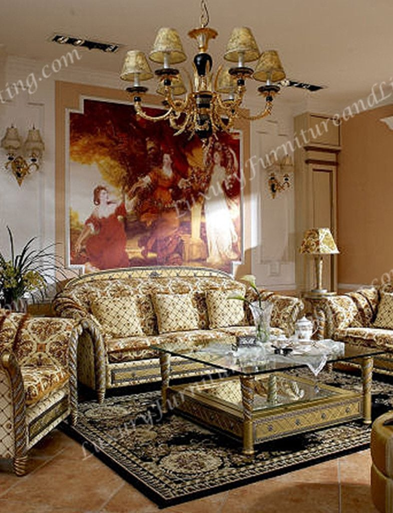 Zeus Italian Sofa Furniture Italian Living Room