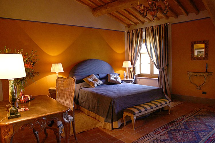 Luxury Farm House in Tuscany - Casolare il Laghetto