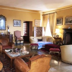 Villa Imperatore | Luxury Villa in the Lucca Hills