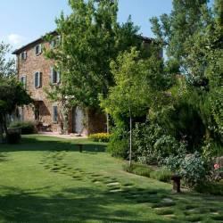 Villa Tatti | Beautiful Tuscan Farmhouse with infinity pool