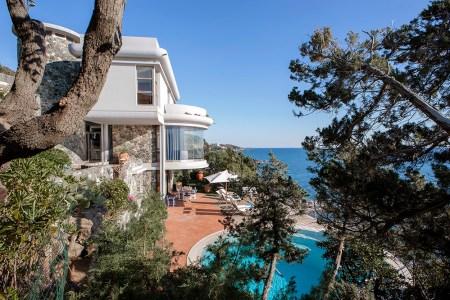 Villa Baia al Mare
