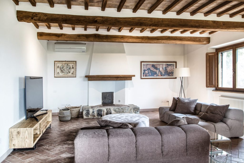 Villa in tuscany For Rent