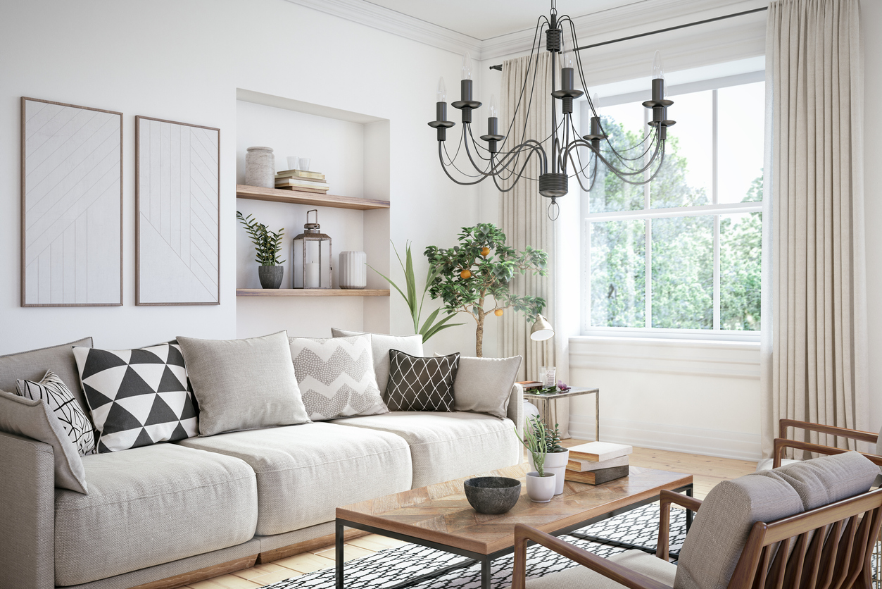 Custom Couch Design Ideas What Is A Transitional Living Room