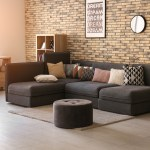 Luxury Ottoman Ideas For Your Living Room Custom Furniture