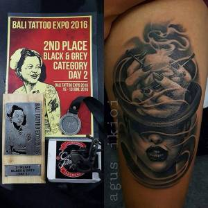 Luxury Ink Bali Awards 10