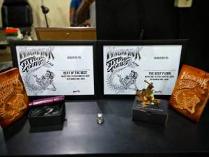 Luxury Ink Bali Awards 12