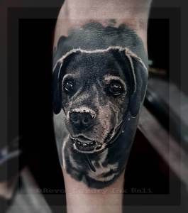 Luxury Ink Bali Tattoo Gallery Animale Style118