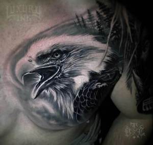 Luxury Ink Bali Tattoo Gallery Animale Style126