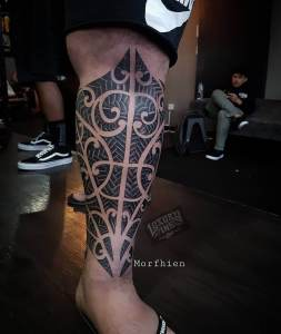 Luxury Ink Bali Tattoo Gallery Tribal Style101