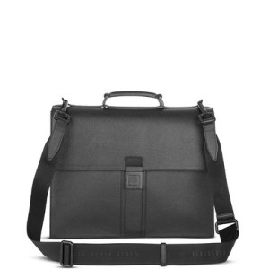 Burberry New London Calfskin Briefcase