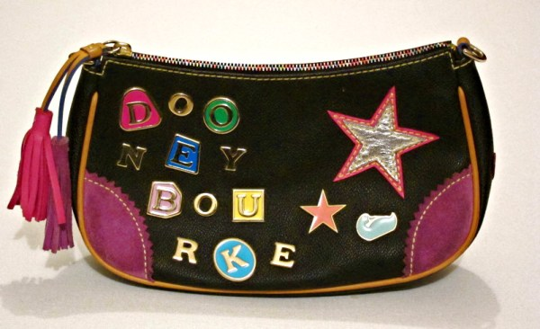 Dooney & Bourke Charms Pochette