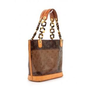 eb3004e64a81 Louis Vuitton Cabas Ambre PM Tote Bag - Luxurylana Boutique