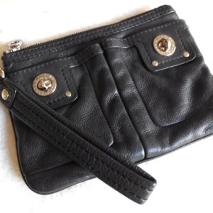 Marc by Marc Jacobs Totally Turn-Lock Percy Wristlet