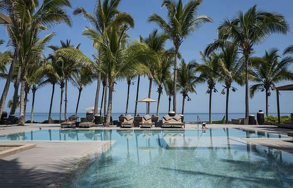 Arrenas Mancora Beach Resort Peru