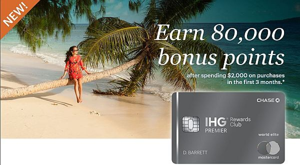 hotel loyalty card travel hacking