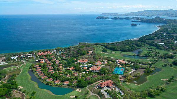 all-inclusive costa rica vacation