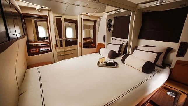 Image result for a380 suites