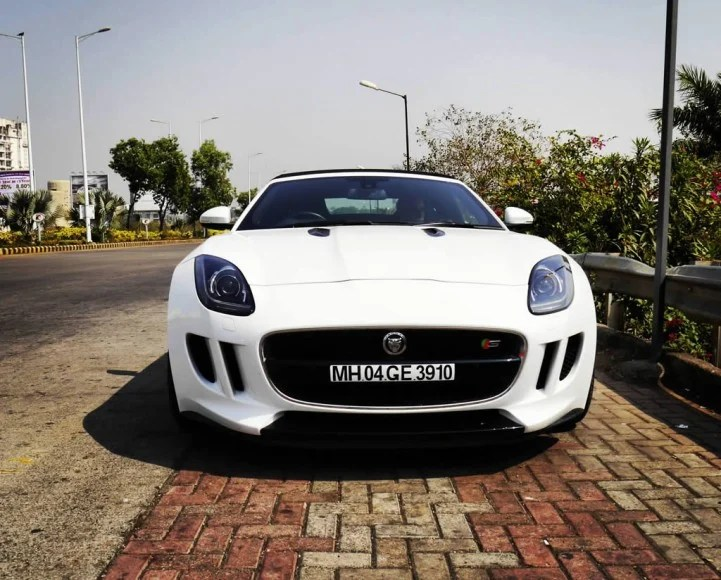 Just don't expect the most modern in. We Review The 2013 Jaguar F Type V8s The Roadster We All Had Been Waiting For