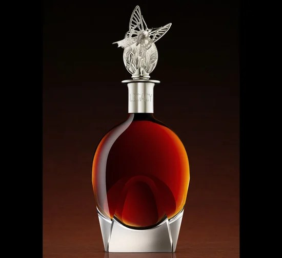 Legacy By Angostura Is Unveiled As The World S Most