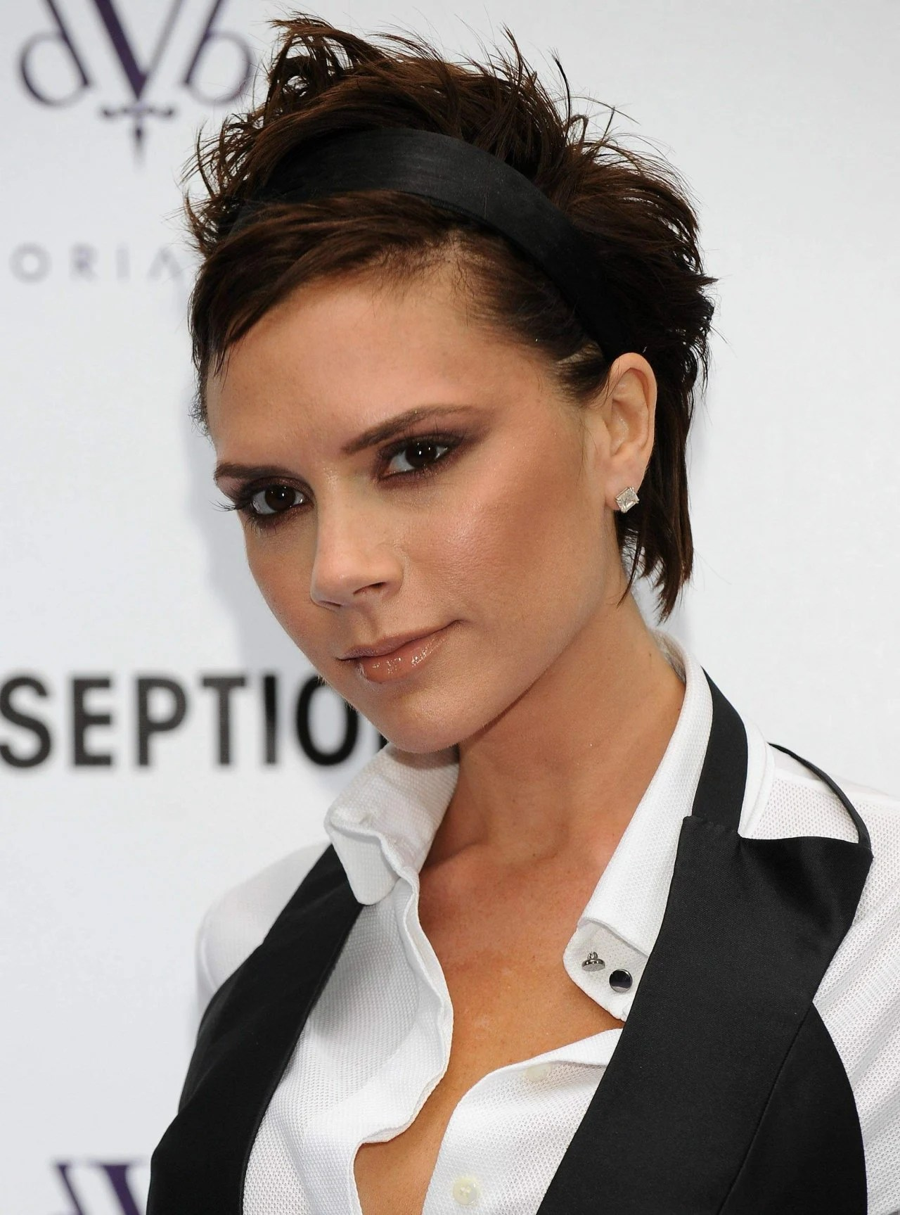 Victoria Beckhams Transition From Posh Spice To Posh
