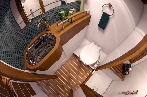 Private Security Yacht Jobs