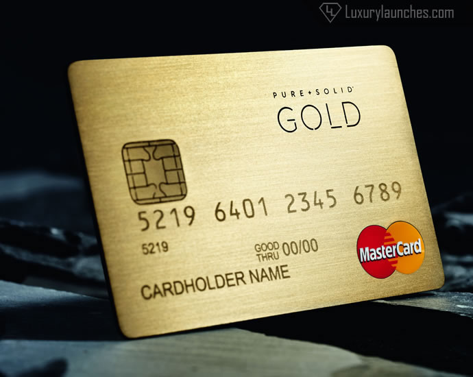 Exclusivity You Can Buy Prepaid Mastercards Made From