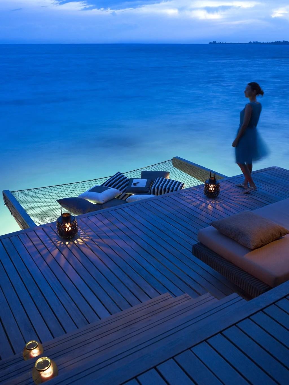 Top 9 Most Exquisite Overwater Villas In The World