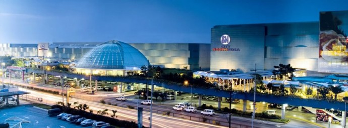 The 10 Biggest Malls In Asia