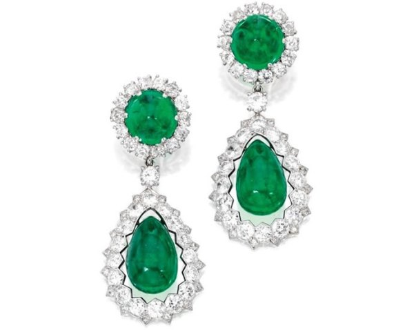 Sotheby's Jewelry Auction fetched $44.1 million selling ...