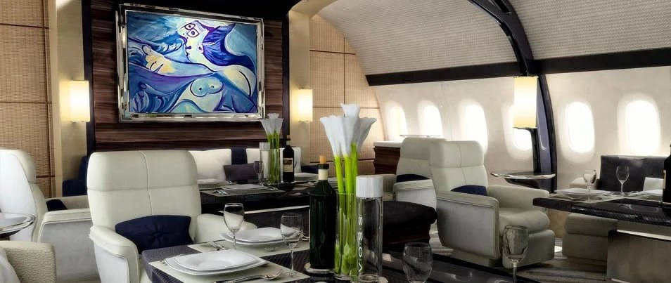 Aircraft Interior Design Pdf