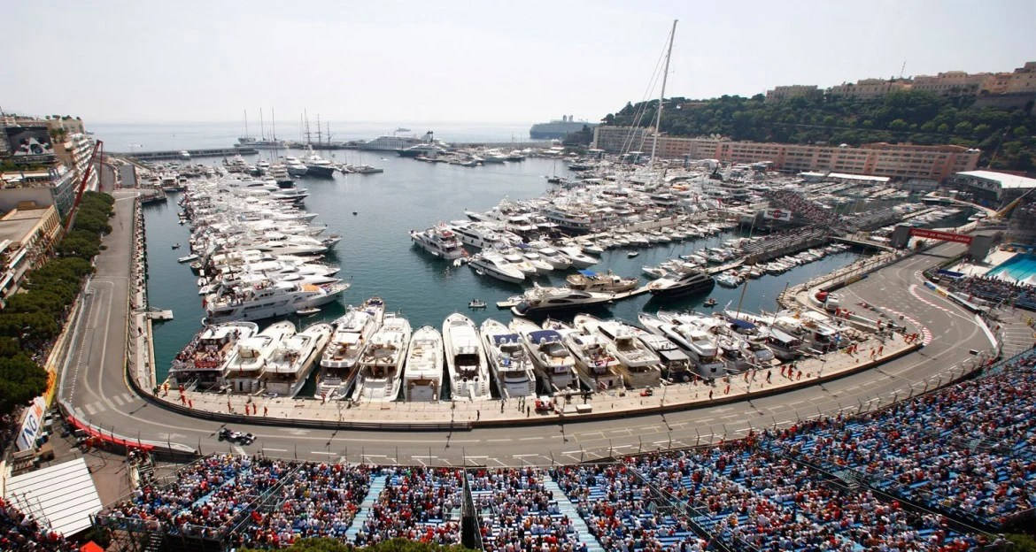 Image result for Monaco Formula One Grand Prix