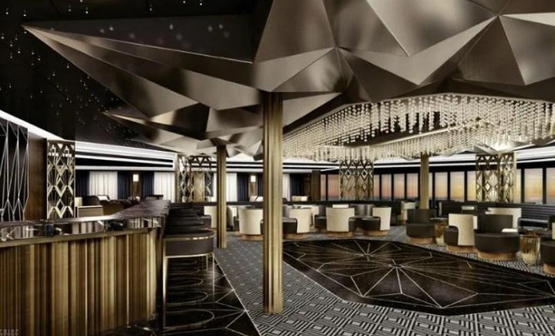 Inside The Regent Seven Seas Explorer The Most Luxurious