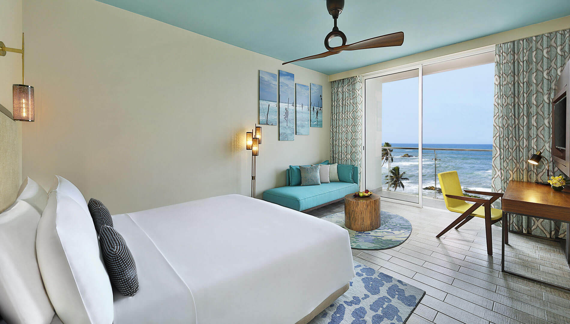 Top 21 New Luxury Beach Resorts Opening In 2017