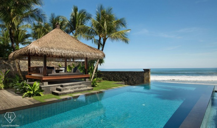 Suite of the week - The Beach House at The Legian Bali