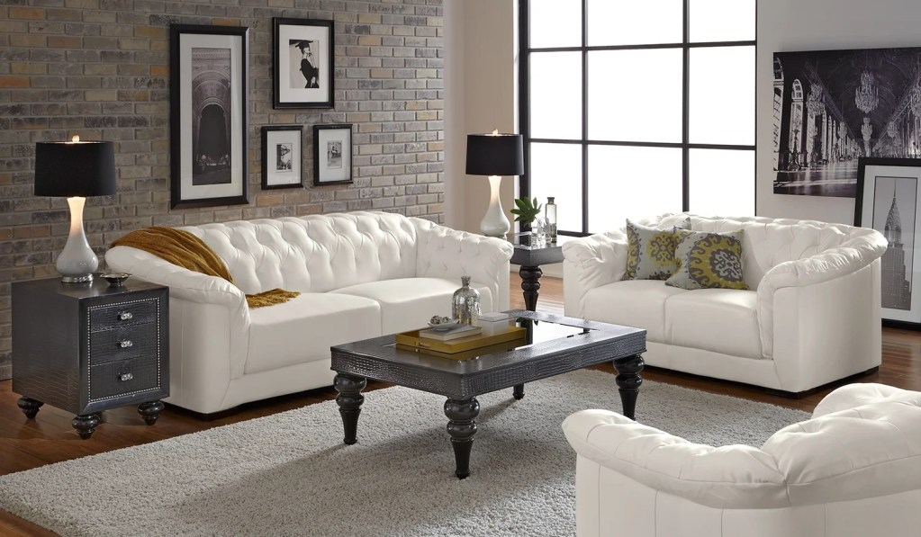 The Only 4 Things You Need To Consider Before Buying Furniture