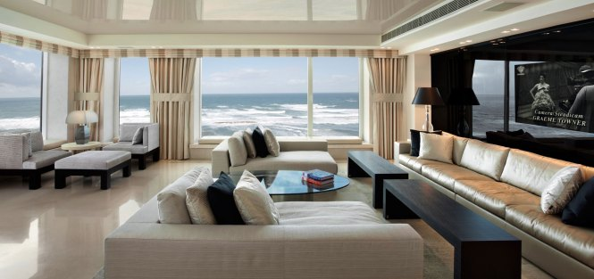 Move Into A Luxury Beach Apartment