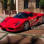Sold For 2 6 Million This 2003 Enzo Ferrari Has Become The Most Expensive Car To Be Auctioned Online Luxurylaunches
