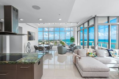 Luxury Neighborhood: Miami Beach