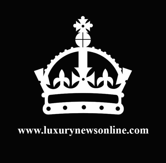 flat black logo