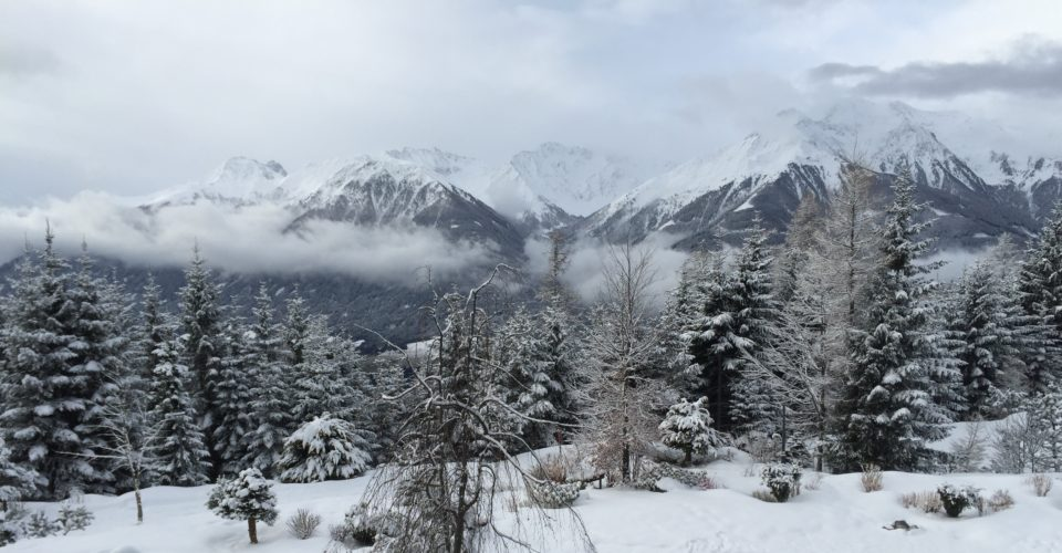 I Visit The Spectacular InterAlpen Hotel And Spa In Austria – WOW!