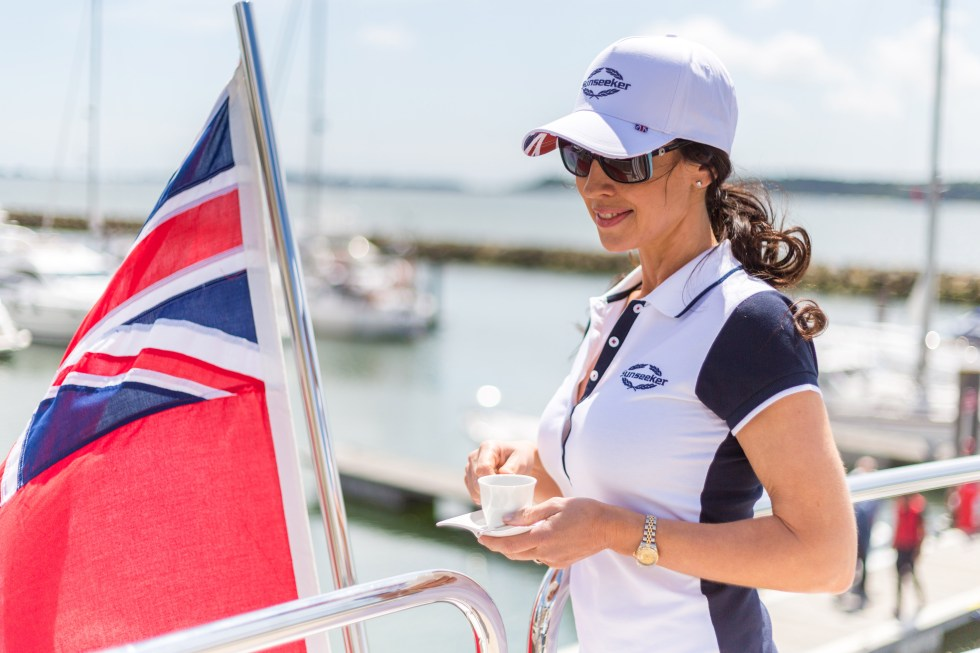 SUNSEEKER TO LAUNCH EXCITING NEW MERCHANDISE COLLECTION