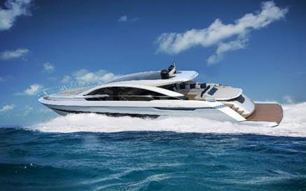 What A Difference A Year Makes – Fairline Yachts Celebrates Successful First Year Under All-new Management Team